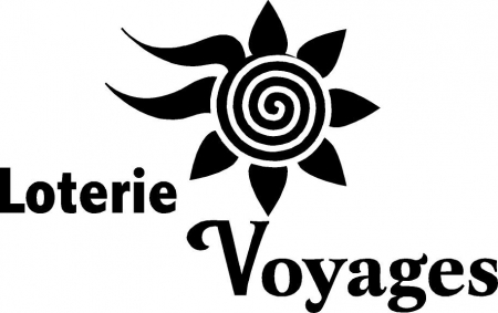 Logo Loterie Voyages